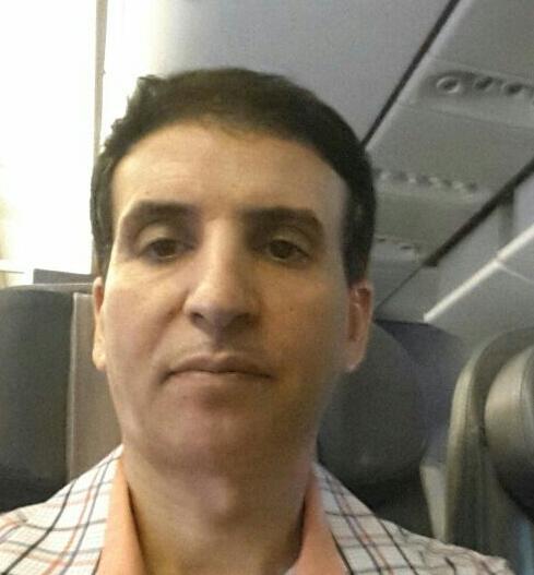 فهد عبدالعزيز الغفيلي