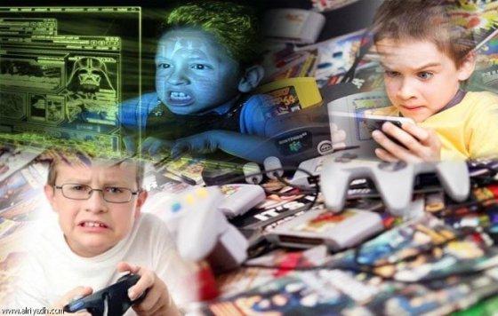 سلوكيات سلبية تزرعها الألعاب الرقمية د. فهد الغفيلي